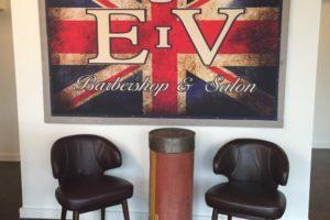 EV1 Barbershop