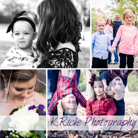 Chattanooga Family Photographers