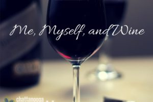 Me, Myself, and Wine