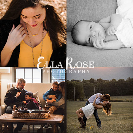 Ella Rose Photography