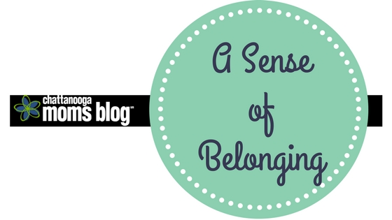 A Sense Of Belonging >> A Sense Of Belonging Through Inclusion