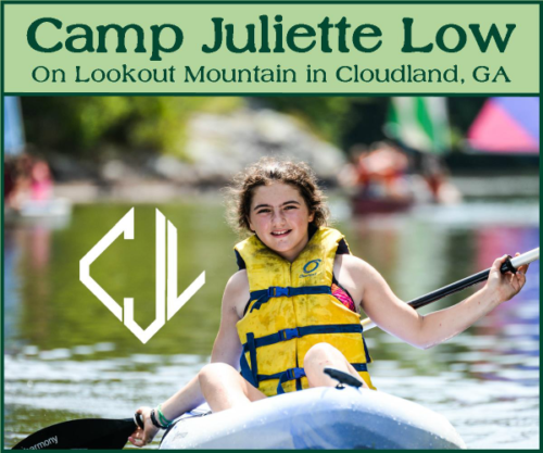 Camp Juliette Low