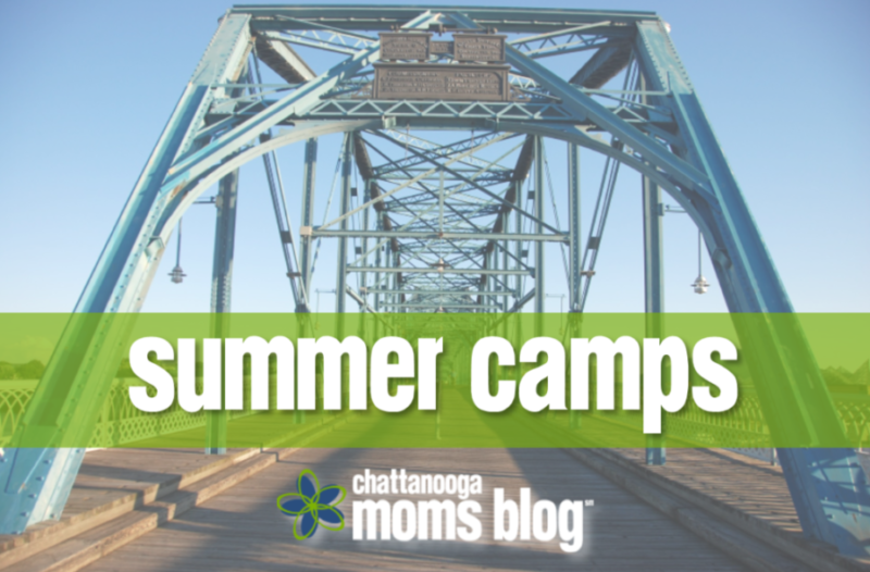 Chattanooga Summer Camps
