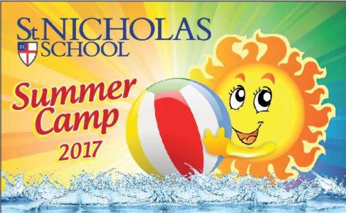 St. Nicholas School Summer Camp