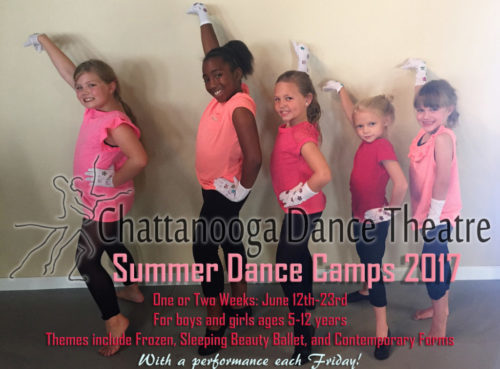 Chattanooga Dance Theatre