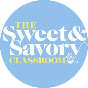 Sweet & Savory Classroom