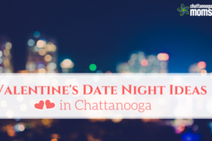 Valentines Date Night Ideas