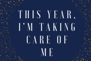 this year,i'm takingcare of