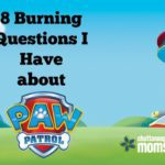 All the Burning Questions I Have about Paw Patrol