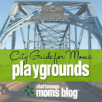Chattanooga Playground Round-Up