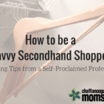 How to be a Savvy Secondhand Shopper: Thrifting Tips from a Self-Proclaimed Professional