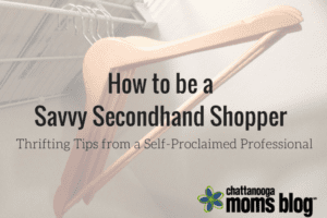 How to be a Savvy Secondhand Shopper