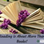 Reading is About More than Books