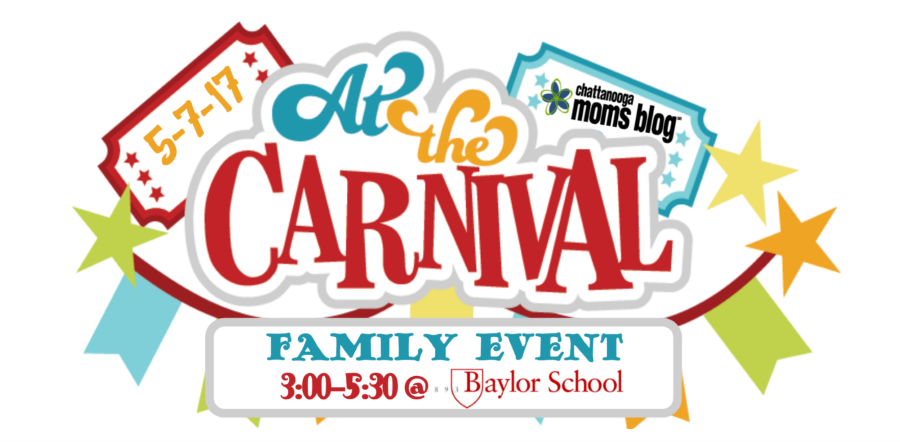 Chattanooga Moms Blog Carnival Family Event