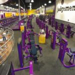 Make Fitness Work on Your Time at Planet Fitness