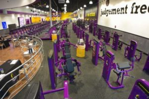 Planet Fitness 1