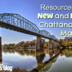 Resources for New and Busy Chattanooga Mamas