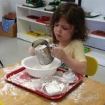 Montessori Education Provides Enhanced Critical and Creative Thinking