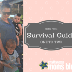 Survival Guide: Going from 1 to 2