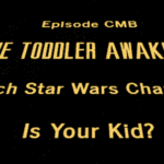 Which Star Wars Character is Your Kid?
