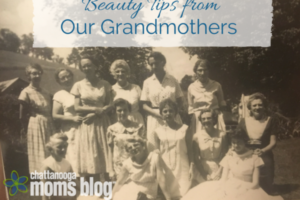 Beauty Tips From Our Grandmothers