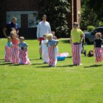 Chattanooga Moms Blog :: Spring Family Carnival {Recap}