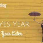 My Yes Year: One Year Later