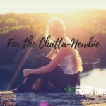 For the Chatta-Newbie