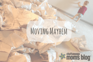 Moving Mayhem