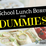 School Lunch Boxes for Dummies