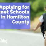 Applying for Magnet Schools in Hamilton County