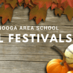Chattanooga Area School Fall Festivals