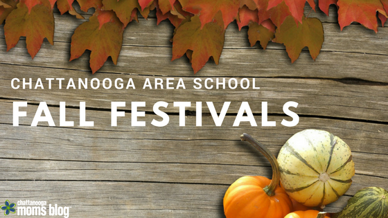 Chattanooga Fall Festivals