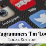 Instagrammers I'm Loving: Local Edition
