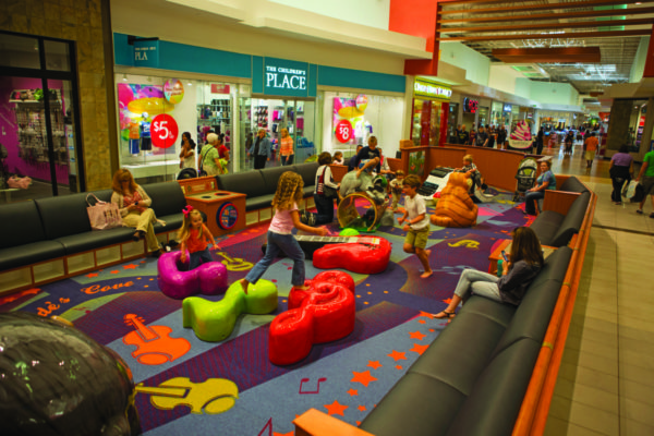 Play Area Opry Mills