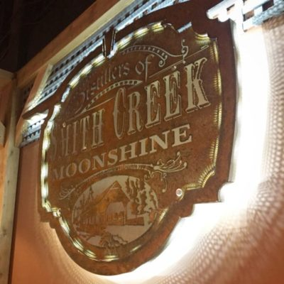 Smith Creek Moonshine