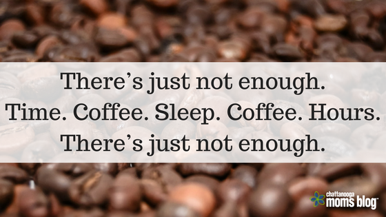 coffee haiku