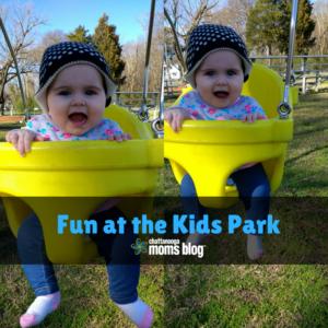Kid's Park Soddy-Daisy, TN