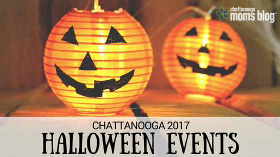 Chattanooga Halloween Events 2017