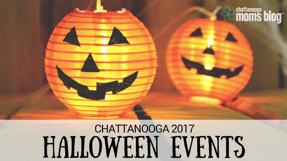 Chattanooga Halloween Events 2017