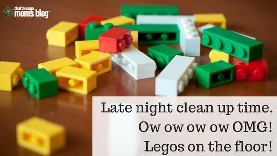 Lego Haiku
