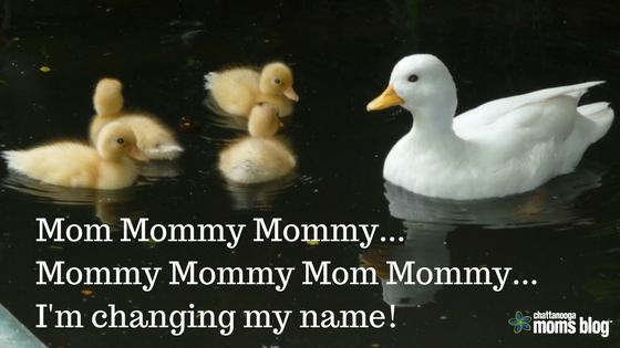Mom haiku