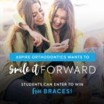 Smile It Forward :: A Chance to Win Free Braces