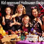 Tried and Tested Kid Approved Halloween Recipes