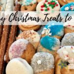 Simple Treats to Give for Christmas