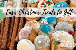 Easy Christmas Treats for Gifting | Chattanooga Moms Blog