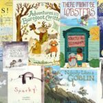 Gorgeous Picture Books to Gift (or Just Enjoy!)