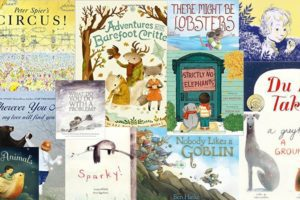 Gorgeous Picture Books to Gift | Chattanooga Moms Blog