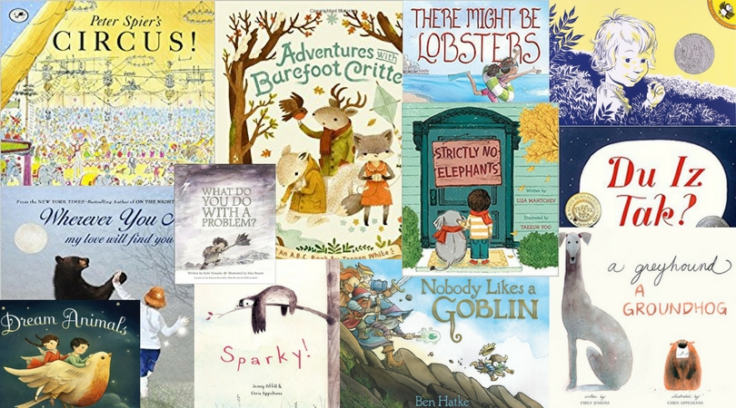 Gorgeous Picture Books to Gift   Chattanooga Moms Blog