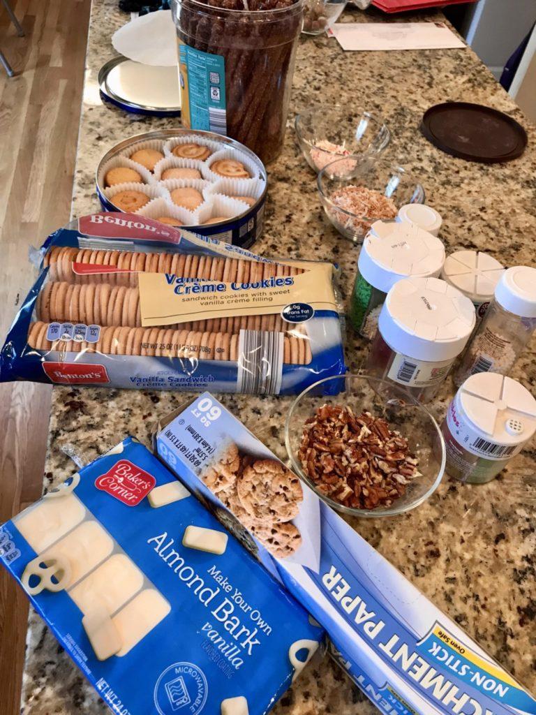 Easy Christmas Treats to Gift | Chattanooga Moms Blog